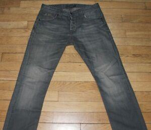 KAPORAL 5  Jeans pour Homme W 31 - L 30 Taille Fr 40 MARCOH14M7JBRW (Réf # O418)