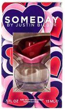 Someday By Justin Bieber Eau de Parfum Spray 0.5 oz