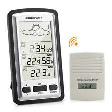 Station météo Numérique Wireless Weather Station - Monitors Min/Max 48 sec
