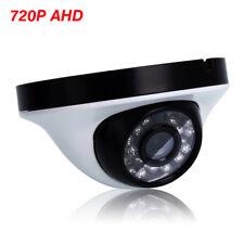 720P AHD Outdoor Security CCTV Camera CMOS 1500TVL HD Video IR Night Vision