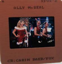 ALLY McBEAL CAST Calista Flockhart Jane Krakowski Lucy Liu Gil Bellows SLIDE 8