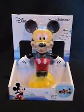 Disney Mickey Mouse Clubhouse Donald Duck Water Swimmer Toy 18m