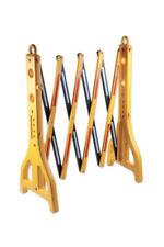 Laser Tools 7490 Plastic Folding Safety Barrier