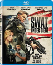 S.W.A.T.: Under Siege [New Blu-ray] Ac-3/Dolby Digital, Dolby, Subtitled, Wide