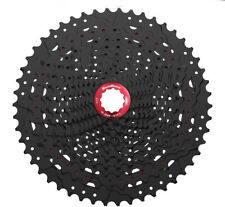 SunRace CSMZ91X Wide Ratio Cassette XD Driver - 12 Speed - BLACK - 10-50