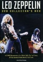 Led Zeppelin: DVD Collector's Box [2007] [2008] -  CD ECVG The Fast Free