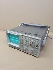 HAMEG Oscilloscope HM 203-7 20 MHz oszilloskop