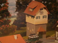 Faller 130954 954 H0 Transformatorenhaus - Bausatz Neu