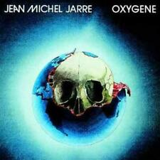 Jean Michel Jarre : Oxygene (1976) CD