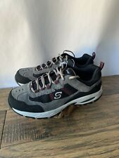 Men's Sport by Skechers Relaxed  Tennis Shoes Sneakers Navy Size 12   (n22