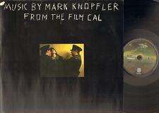 MARK KNOPFLER From the Film Cal LP 1984 Vertigo