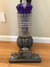Dyson Dc41 Animal Purple Upright Bagless Vacuum Cleaner *For Parts*Local Pickup