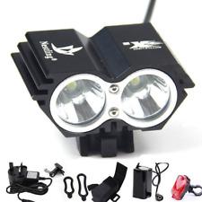 Nestling® 5000Lm Bike Lights Cree X2 LED Mount Bicycle Headlight Flashlight