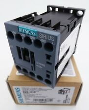 Siemens Sirius 3RH2140-1BB40 3RH2 140-1BB40 24VDC E:06 Hilfsschütz -unused/OVP-