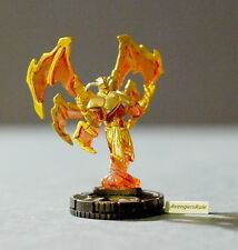 Mage Knight Heroclix Resurrection 024 Lord Varatrix Rare