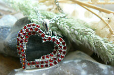 Christmas xmas Unusual gift for her Romantic Love Wife Girlfriend Red Heart New