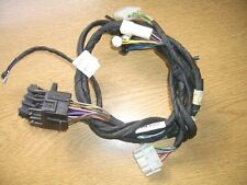* BMW Wiring Harness for Radio, R 850RT, R1100RT, part no. 61112306414