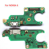 USB Charging Dock Port Connector PCB Board Flex Cable Replacement For Nokia 6
