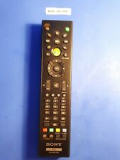 Genuine Original Sony RM-MCE40E PC Remote Control Tested