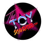The Toy Scavenger