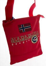 Borsa bag NAPAPIJRI north cape mini crossover 4BNN3R17 c.R15 red pepper
