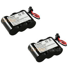 2 NEW Home Phone Battery for Sanyo 23617 3N270AA GESPCH02 TAD-1015 TAD-1016 HOT!