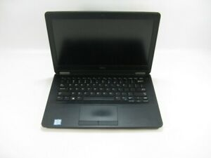 "Dell E7270 12.5"" Laptop 2.40 Ghz i5-6300U 4GB RAM (Grade B No Battery, Caddy)"