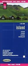 Englische Reiseführer & Reiseberichte aus Island