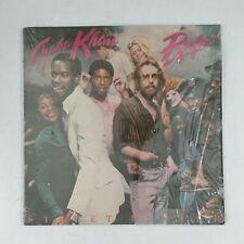 RUFUS & CHAKA KAHN Street Player AA1049 AZ LP Vinyl VG++ Cvr Shrink/VG+ GF Notch