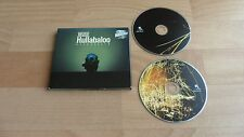 MUSE - HULLABALOO SOUNDTRACK  (LIMITED EDITION 2 X CD ALBUM IN DIGIPAK COVER)