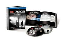 The Exorcist: The Version Youve Never Seen (Blu-ray Disc, DigiBook