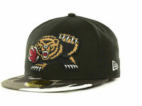 Vancouver Grizzlies New Era 9Fifty HWC Fighter Camo Flat Bill Fitted Hat Cap 7