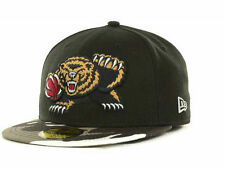 Vancouver Grizzlies NBA New Era 9Fifty HWC Fighter Camo Flat Bill Fitted Hat Cap