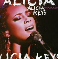 Alicia Keys - Mtv Unplugged (NEW CD)