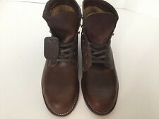 WOLVERINE 1000 MILE MENS BOOTS SIZE 10.5 D NWO TAG OR BOX