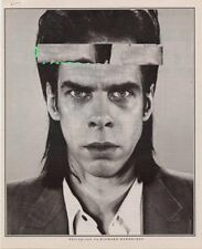 Nick Cave Interview/article 1996
