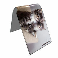 Stray Decor (Kitty Cats 2) Bus Pass/Credit/Travel/Oyster Card Holder