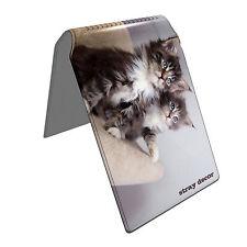 Stray Decoración (Kitty Gatos 2) Autobús pass/credit/travel / tarjeta Oyster Titular