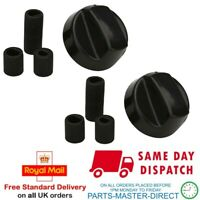 Electrolux Cooker Oven Control Knob Kit 3491629121