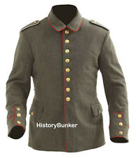 WW1 German army tunic pattern 07/10 uniform 44 chest size Large