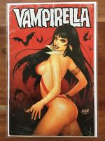 Vampirella #1 SDCC by David Nakayama LTD to 500 Copies NM/NM+