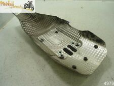 09 Triumph Daytona 675 HEAT SHIELD