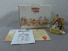 Lilliput Lane Gamekeepers Cottage, Signed, Ray Day