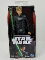 Star Wars Luke Skywalker (Return of the Jedi) Action Figure 5.5 inches New