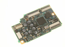 SONY DSC-W12 MAIN PCB CIRCUIT USED MADE BY SONY WORKING