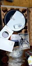 ILIFE ILIFE V8s - Robotic Vacuum Cleaner - Brilliant Black