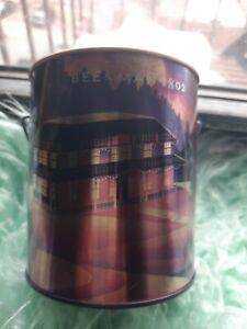 Beekman 1802 VANILLA ABSOLUTE Soap & Pail 4 Piece Kit NEW UNOPENED FRESH RARE
