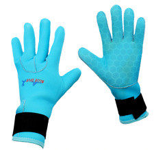 Neoprene Wetsuit Gloves Hand Cover Protector for Snorkeling Surfing Water Sports