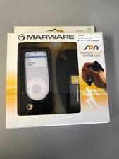 Yellow Marware Running Case for Apple iPod Nano 2nd Gen 2G Sportsuit Sprinter
