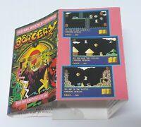 Amstrad CPC464 game  SORCERY